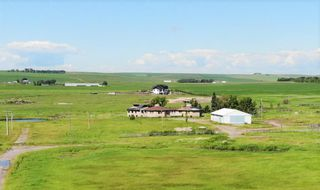 Photo 4: 262227 Range Rd 13 in Rural Rocky View County: Rural Rocky View MD Land for sale : MLS®# A1010810