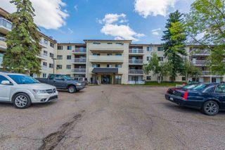 Photo 3: 407 1945 105 Street in Edmonton: Zone 16 Condo for sale : MLS®# E4208381