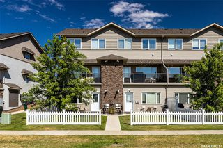 Photo 1: 215 115 Dalgleish Link in Saskatoon: Evergreen Residential for sale : MLS®# SK822042