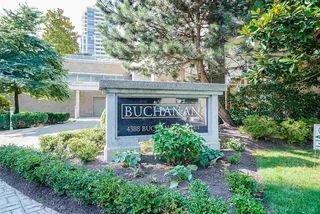 "Photo 2: 1805 4388 BUCHANAN Street in Burnaby: Brentwood Park Condo for sale in ""THE BUCHANAN"" (Burnaby North)  : MLS®# R2488068"
