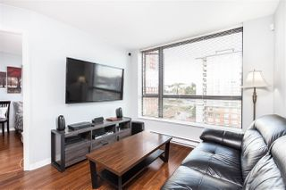 "Photo 5: 1305 833 AGNES Street in New Westminster: Downtown NW Condo for sale in ""News"" : MLS®# R2495831"