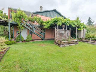 Photo 51: 640 19th St in : CV Courtenay City House for sale (Comox Valley)  : MLS®# 856336