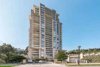 "Photo 1: 2002 280 ROSS Drive in New Westminster: Fraserview NW Condo for sale in ""THE CARLYLE"" : MLS®# R2504994"