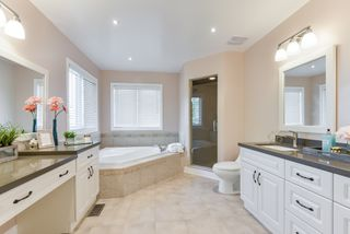 Photo 17: 17 Mumberson Court in Markham: Cachet Freehold for sale : MLS®# N4811542