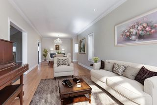 Photo 8: 17 Mumberson Court in Markham: Cachet Freehold for sale : MLS®# N4811542