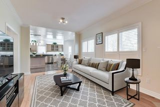 Photo 7: 17 Mumberson Court in Markham: Cachet Freehold for sale : MLS®# N4811542