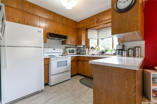 Photo 17: 6 Morton Place in Saskatoon: Greystone Heights Residential for sale : MLS®# SK828159