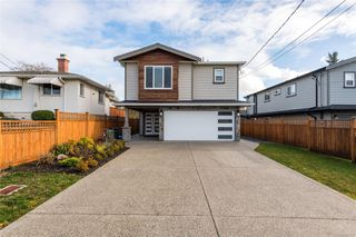 Photo 13: 3181 Kingsley St in : SE Camosun House for sale (Saanich East)  : MLS®# 861029