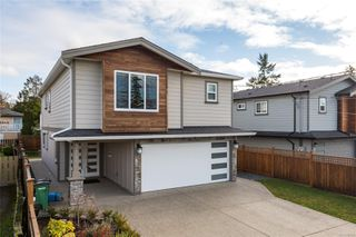 Photo 1: 3181 Kingsley St in : SE Camosun House for sale (Saanich East)  : MLS®# 861029