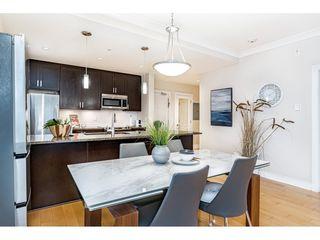 Photo 10: 306 5599 14B Avenue in Delta: Cliff Drive Condo for sale (Tsawwassen)  : MLS®# R2526448