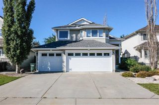 Photo 1: 46 CARSON Court: Sherwood Park House for sale : MLS®# E4224992