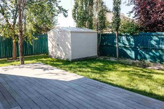 Photo 28: 46 CARSON Court: Sherwood Park House for sale : MLS®# E4224992