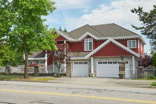 Main Photo: 3099 PLATEAU Boulevard in Coquitlam: Westwood Plateau House for sale : MLS®# R2529325