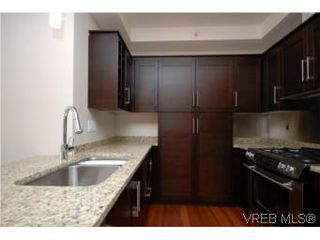 Photo 5: N209 737 Humboldt Street in VICTORIA: Vi Downtown Condo Apartment for sale (Victoria)  : MLS®# 274318