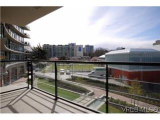 Photo 7: N209 737 Humboldt Street in VICTORIA: Vi Downtown Condo Apartment for sale (Victoria)  : MLS®# 274318