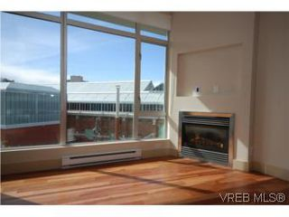 Photo 4: N209 737 Humboldt Street in VICTORIA: Vi Downtown Condo Apartment for sale (Victoria)  : MLS®# 274318