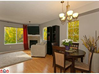 """Photo 4: 34 15355 26TH Avenue in Surrey: King George Corridor Townhouse for sale in """"South Wynd"""" (South Surrey White Rock)  : MLS®# F1025838"""