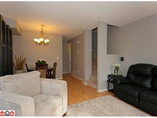 """Photo 5: 34 15355 26TH Avenue in Surrey: King George Corridor Townhouse for sale in """"South Wynd"""" (South Surrey White Rock)  : MLS®# F1025838"""