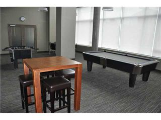 "Photo 9: 1709 400 CAPILANO Road in Port Moody: Port Moody Centre Condo for sale in ""ARIA 2"" : MLS®# V858298"