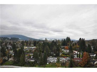 "Photo 5: 1709 400 CAPILANO Road in Port Moody: Port Moody Centre Condo for sale in ""ARIA 2"" : MLS®# V858298"