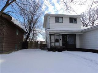 Main Photo: 1611 Central Avenue in Saskatoon: Forest Grove Semi-Detached for sale (Saskatoon Area 01)  : MLS®# 390609