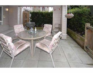 """Photo 9: 131 5500 ANDREWS Road in Richmond: Steveston South Condo for sale in """"SOUTHWATER"""" : MLS®# V724383"""