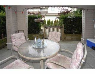 """Photo 10: 131 5500 ANDREWS Road in Richmond: Steveston South Condo for sale in """"SOUTHWATER"""" : MLS®# V724383"""