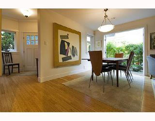 Photo 2: 357 W 11TH Avenue in Vancouver: Mount Pleasant VW Townhouse for sale (Vancouver West)  : MLS®# V726555