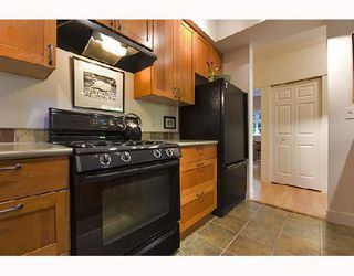 Photo 6: 357 W 11TH Avenue in Vancouver: Mount Pleasant VW Townhouse for sale (Vancouver West)  : MLS®# V726555