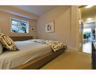 Photo 9: 357 W 11TH Avenue in Vancouver: Mount Pleasant VW Townhouse for sale (Vancouver West)  : MLS®# V726555