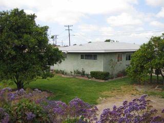 Photo 12: LEMON GROVE House for sale : 3 bedrooms : 1679 Watwood Road