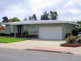 Photo 2: LEMON GROVE House for sale : 3 bedrooms : 1679 Watwood Road
