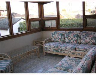 Photo 10: 3261 AUSTREY Avenue in Vancouver: Collingwood VE House for sale (Vancouver East)  : MLS®# V761130