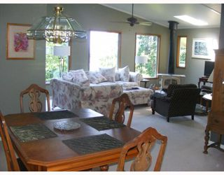 "Photo 2: 1459 GOWER POINT Road in Gibsons: Gibsons & Area House for sale in ""Gower Point"" (Sunshine Coast)  : MLS®# V770276"