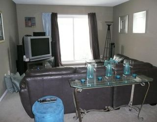 Photo 4: 7112 70 PANAMOUNT Drive NW in CALGARY: Panorama Hills Condo for sale (Calgary)  : MLS®# C3382340