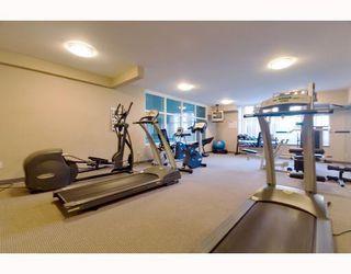 "Photo 8: 2201 120 MILROSS Avenue in Vancouver: Mount Pleasant VE Condo for sale in ""Brighton"" (Vancouver East)  : MLS®# V772132"