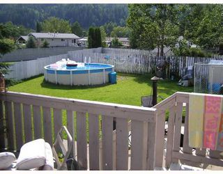 "Photo 9: 4345 DOME Avenue in Prince_George: Foothills House for sale in ""FOOTHILLS"" (PG City West (Zone 71))  : MLS®# N193764"