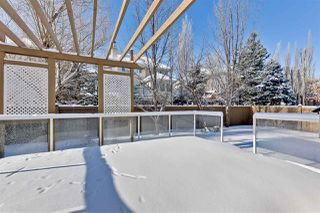 Photo 27: 956 HOLLINGSWORTH Bend in Edmonton: Zone 14 House for sale : MLS®# E4172295
