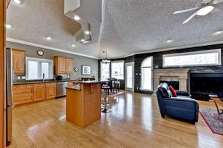 Photo 4: 956 HOLLINGSWORTH Bend in Edmonton: Zone 14 House for sale : MLS®# E4172295
