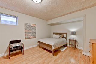 Photo 25: 956 HOLLINGSWORTH Bend in Edmonton: Zone 14 House for sale : MLS®# E4172295