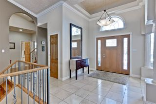 Photo 2: 956 HOLLINGSWORTH Bend in Edmonton: Zone 14 House for sale : MLS®# E4172295