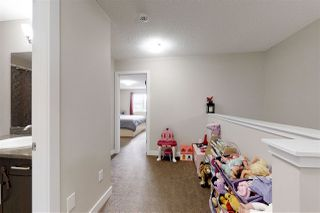 Photo 13: 44 2004 Trumpeter Way NW in Edmonton: Zone 59 Townhouse for sale : MLS®# E4172445