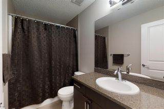 Photo 23: 44 2004 Trumpeter Way NW in Edmonton: Zone 59 Townhouse for sale : MLS®# E4172445