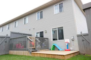 Photo 27: 44 2004 Trumpeter Way NW in Edmonton: Zone 59 Townhouse for sale : MLS®# E4172445