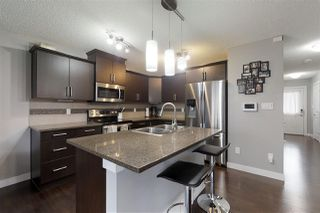 Photo 5: 44 2004 Trumpeter Way NW in Edmonton: Zone 59 Townhouse for sale : MLS®# E4172445