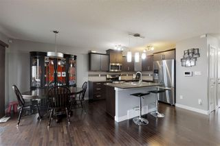 Photo 6: 44 2004 Trumpeter Way NW in Edmonton: Zone 59 Townhouse for sale : MLS®# E4172445