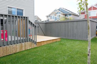 Photo 28: 44 2004 Trumpeter Way NW in Edmonton: Zone 59 Townhouse for sale : MLS®# E4172445