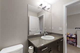 Photo 22: 44 2004 Trumpeter Way NW in Edmonton: Zone 59 Townhouse for sale : MLS®# E4172445
