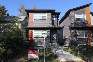 Main Photo: 11022 108 Street in Edmonton: Zone 08 House for sale : MLS®# E4173405