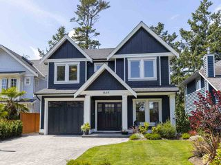 Photo 1: 1659 DUNCAN Drive in Delta: Beach Grove House for sale (Tsawwassen)  : MLS®# R2407630